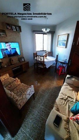 Conjunto José Tenório, 2 quartos, nascente, 1º andar, ótimo estado de conservação - Foto 4