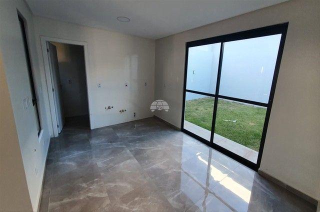 Casa à venda com 3 dormitórios em Fraron, Pato branco cod:932100 - Foto 8