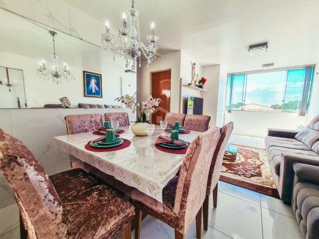 (ULS) Apartamento Com 75m2| 3 Suítes- 1 Vaga De Garagem (TR87339) - Foto 3