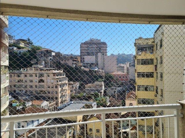 Quartier Carioca, Infraestrutura, reformado, 03Q, 01 vaga - Foto 17