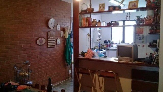 Apartamento para Venda em Volta Redonda, BELA VISTA, 4 dormitórios, 1 suíte, 3 banheiros,  - Foto 9