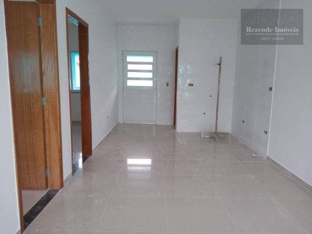 T-CA0433 Casa com 2 dorm à venda, 65 m² por R$ 220.000,00 - Brejatuba - Guaratuba/PR - Foto 2