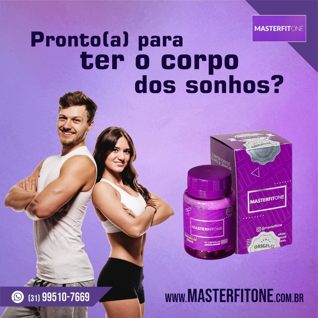 Masterfitone