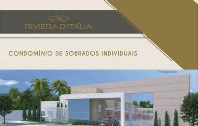 Condomínio Riviera D`Itália Casa Isolada 3 Suítes 2 Vagas - Foto 18