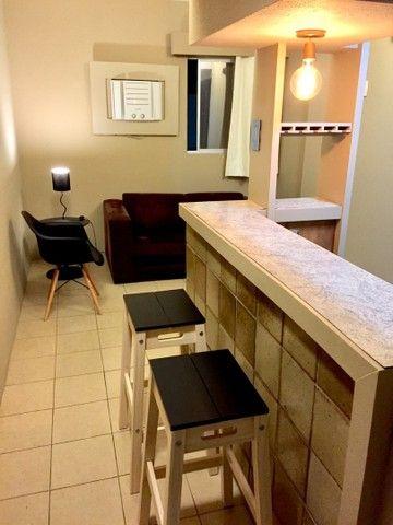 Student Housing - Studio B - Praia de Boa Viagem (Pina) - 28m2 - Foto 8