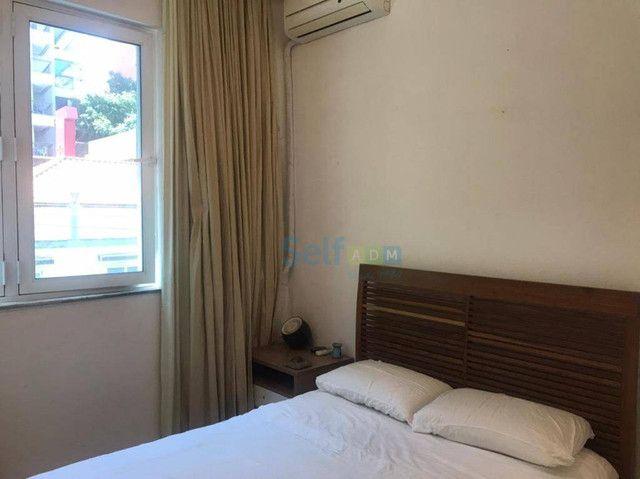 Apartamento com 2 dormitórios para alugar, 50 m² - Icaraí - Niterói/RJ - Foto 6