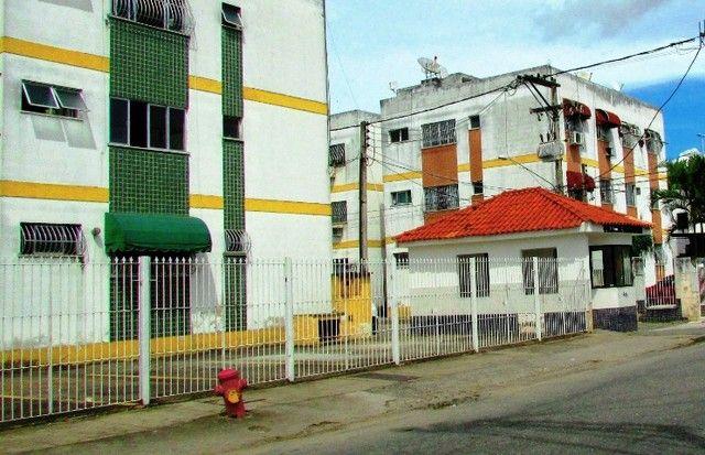 Aluguel - Apartamento de 02 Quatos - Próximo à Unimed - Ed. Village do Itaboraí - Foto 14
