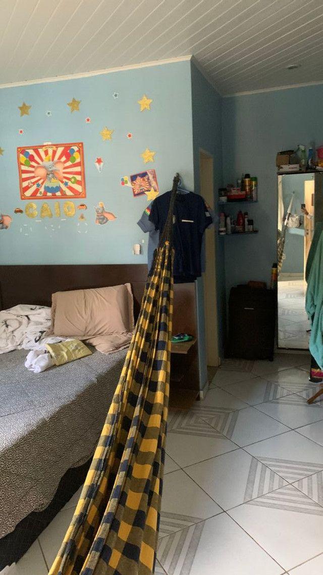 Casa dois dormitório sendo uma suíte para Venda bairro Trem. - Foto 13