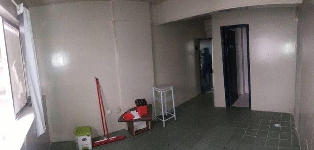 Boa Vista - Salas Sem Fiador - R$ 500,00 no Coração do Recife - Foto 2