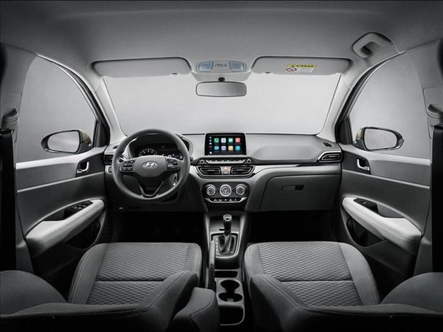 Hyundai Hb20s 1.0 Tgdi Evolution - Foto 6
