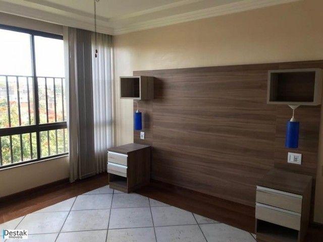 Apartamento para Venda em Volta Redonda, JARDIM NORMÂNDIA, 4 dormitórios, 1 suíte, 4 banhe - Foto 5