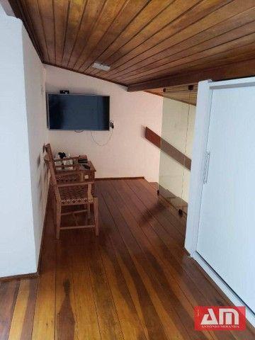 Casa com 2 dormitórios à venda, 160 m² por R$ 300.000 - Novo Gravatá - Gravatá/PE - Foto 10
