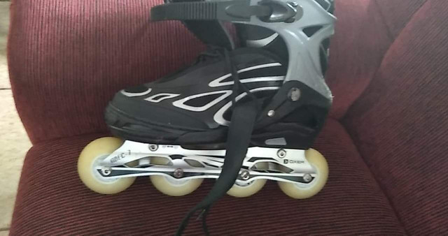 vendo Patins - Foto 2