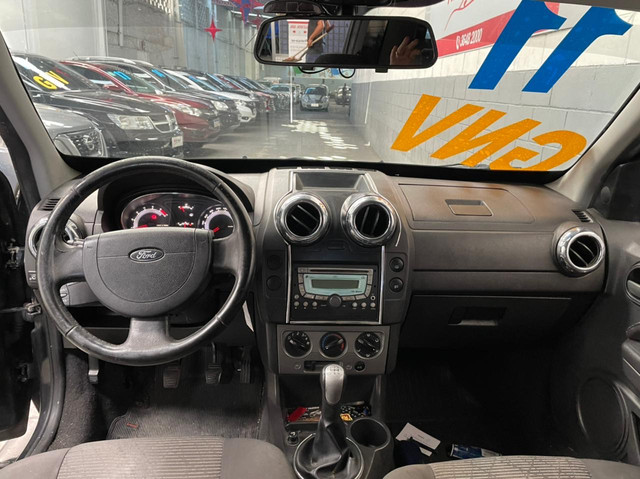 Ford Ecosport Freestyle 1.6 Completo 2011 - Foto 5