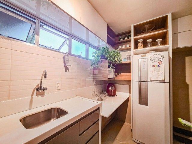 (ULS) Apartamento Com 68m2  3 Quartos- 1 Suíte (TR86683) - Foto 5