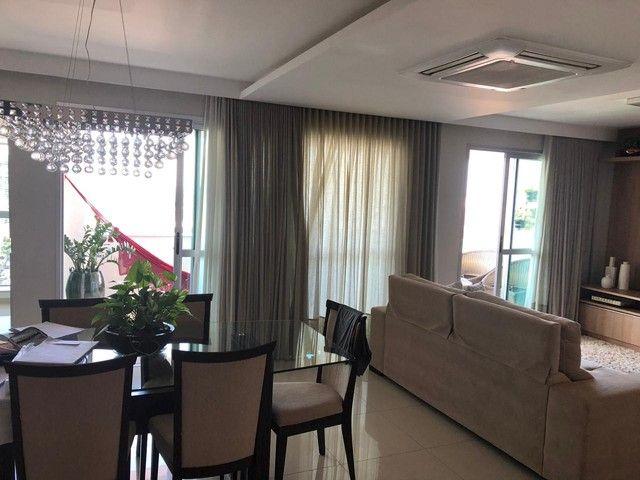 Apartamento com 3 suítes para venda em Edifício Premiato - Foto 4
