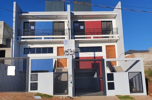 Casa à venda com 3 dormitórios em Fraron, Pato branco cod:932100