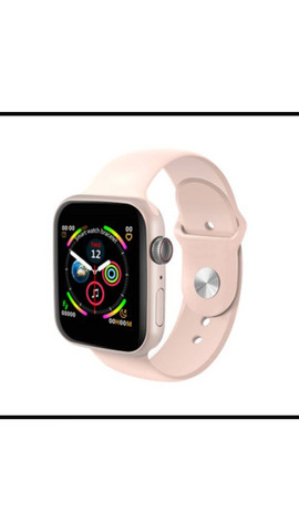 Smartwatch iwo13 Max,relógio inteligente  - Foto 4