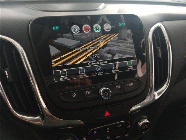 Chevrolet Equinox 1.5 16v Turbo Premier Awd - Foto 12