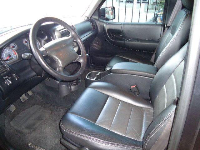ford ranger xlt cabine dupla - Foto 10