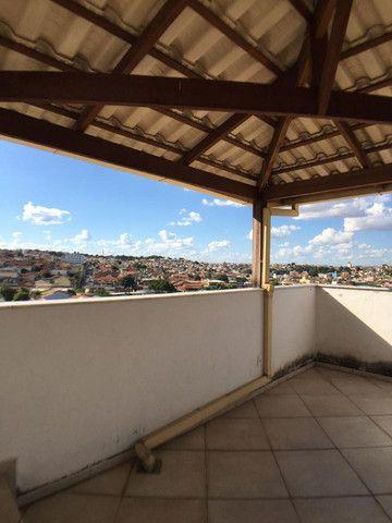 Cobertura à venda com 2 dormitórios em Pindorama, Belo horizonte cod:9222 - Foto 14