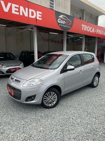 Fiat Palio 1.4 Attractive Completo 2014