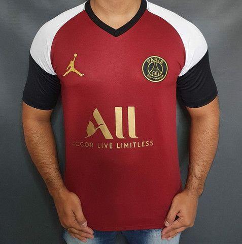 Camisetas de time Europa  - Foto 5