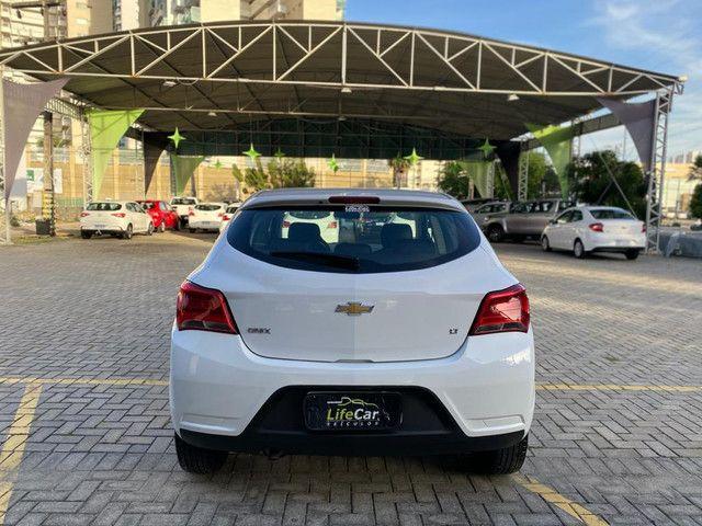 GM - CHEVROLET ONIX Chevrolet ONIX HATCH LT 1.0 - Foto 7