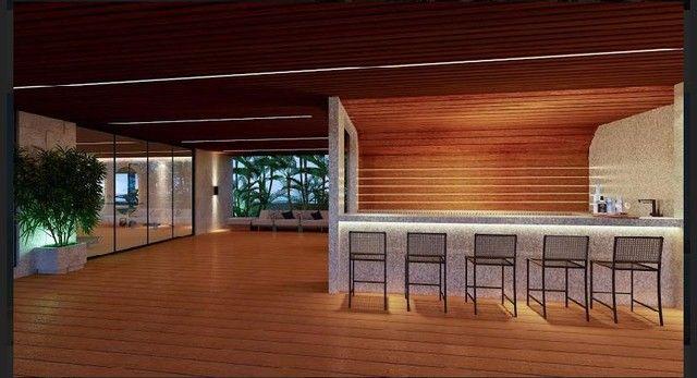 Apartamento para venda tem 278 metros quadrados com 4 quartos em Guaxuma - Maceió - AL - Foto 9