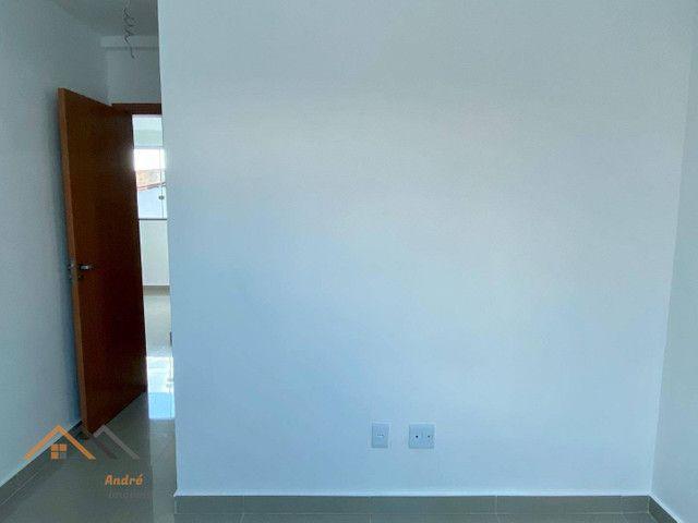 Apartamento com 2 quartos suíte e elevador à venda, 50 m² por R$ 260.000 - Santa Mônica -  - Foto 13