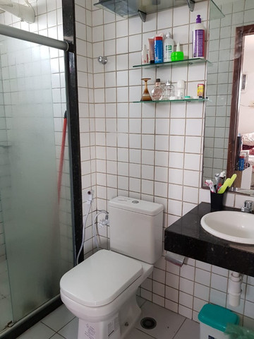 Vende-se apartamento na Ponta Verde perto da praia - Foto 13