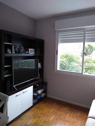 Apartamento à venda com 2 dormitórios em São sebastião, Porto alegre cod:165136 - Foto 2