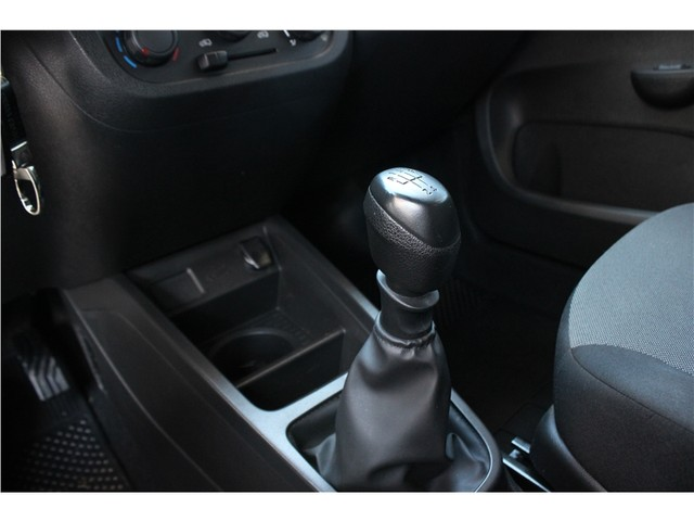 Renault Kwid 2020 1.0 12v sce flex life manual - Foto 12