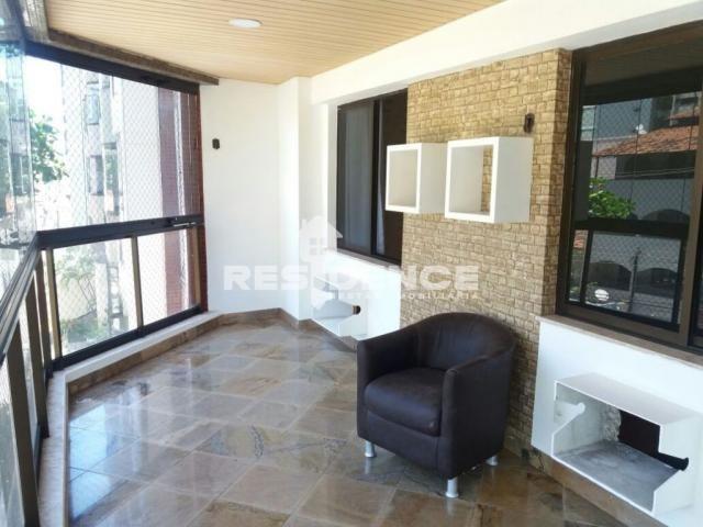 Apartamento à venda com 4 dormitórios em Praia da costa, Vila velha cod:983V - Foto 10