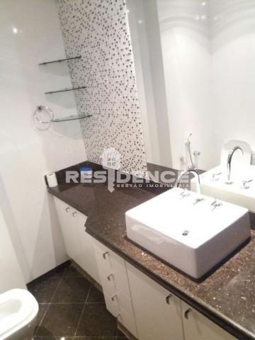 Apartamento à venda com 4 dormitórios em Praia da costa, Vila velha cod:983V - Foto 14