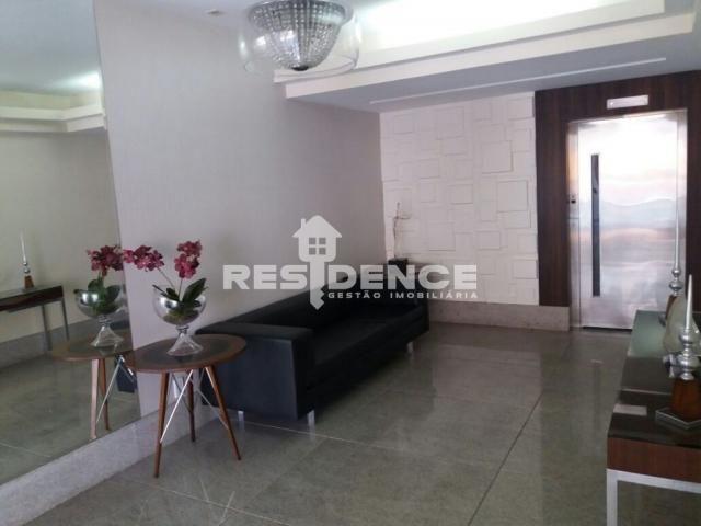 Apartamento à venda com 4 dormitórios em Praia da costa, Vila velha cod:983V - Foto 4