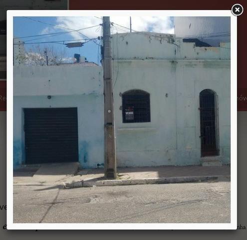 Casas antigas, para venda no centro de Campina Grande, perto do Parque do Povo!