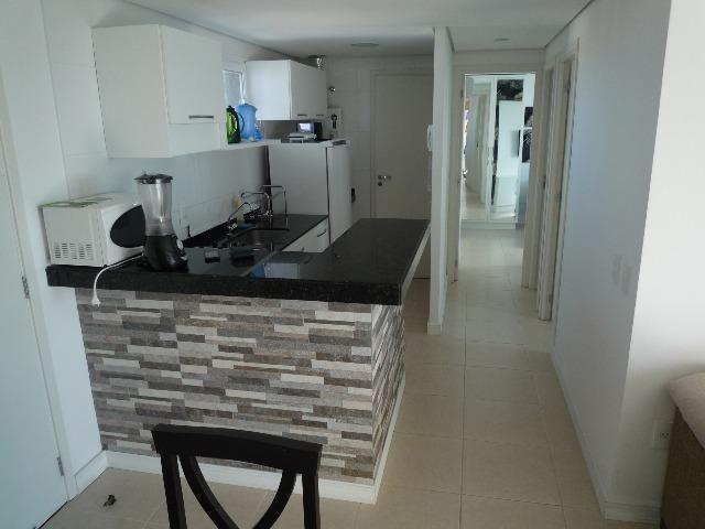 Apartamento Duna Barcane mobiliado