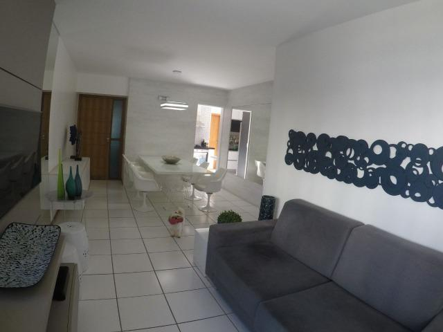 Maravilhoso Apartamento na Jatiuca