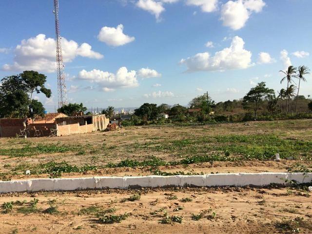 Terreno no bairro Cuités negociável
