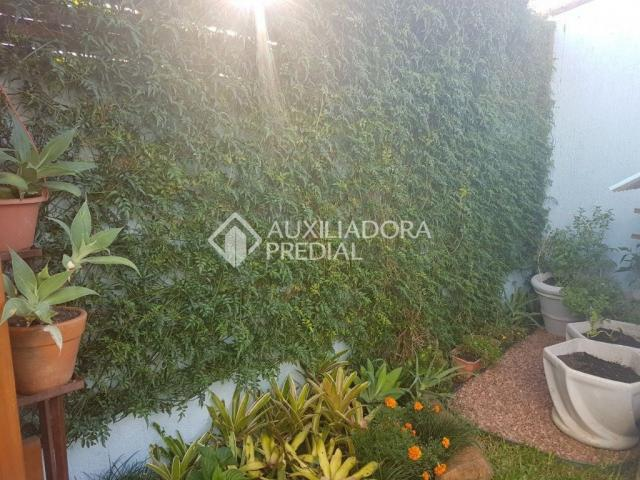 Casa de condomínio à venda com 3 dormitórios em Igara, Canoas cod:264193 - Foto 13