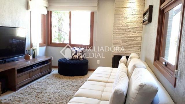 Casa de condomínio à venda com 3 dormitórios em Igara, Canoas cod:264193 - Foto 7