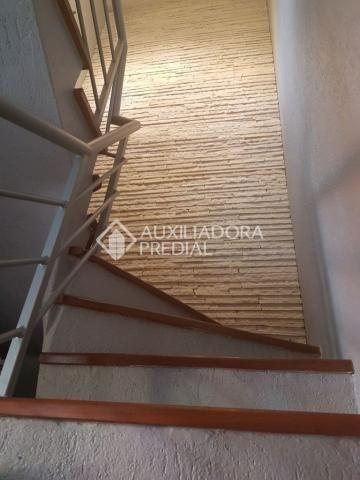 Casa de condomínio à venda com 3 dormitórios em Igara, Canoas cod:264193 - Foto 14