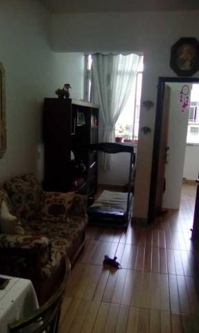 Apartamento à venda com 2 dormitórios em Tijuca, Rio de janeiro cod:TIAP21091 - Foto 2