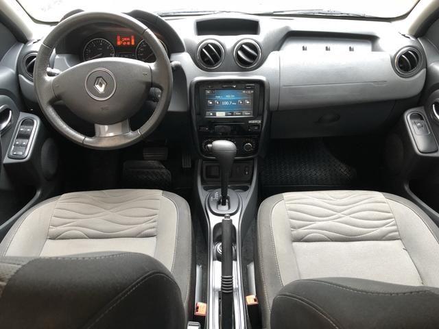 Renault Duster 2.0 Aut. 2014 - Foto 3