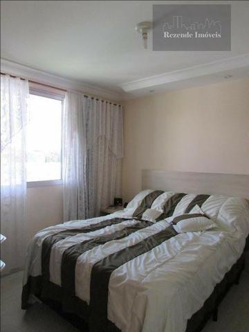T- AP0010-Apartamento à Venda Proximo ao Terminal - Aceita Sobrado- Caiuá - Curitiba - Foto 3