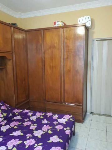 Casa de vila à venda com 3 dormitórios em Rio comprido, Rio de janeiro cod:TICV30035 - Foto 15