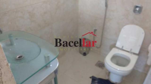 Apartamento à venda com 2 dormitórios em Tijuca, Rio de janeiro cod:TIAP20824 - Foto 13