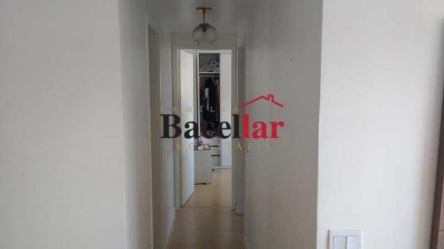 Apartamento à venda com 2 dormitórios em Tijuca, Rio de janeiro cod:TIAP20824 - Foto 3
