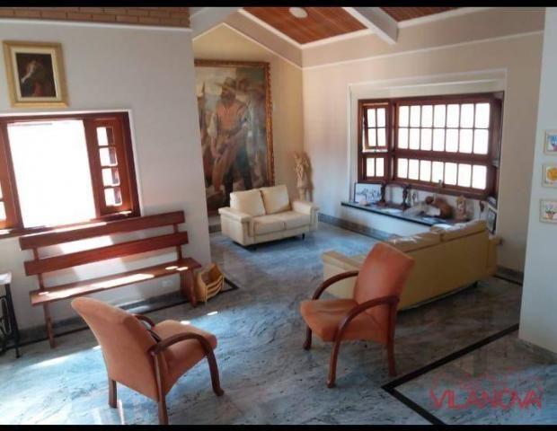 Sobrado com 4 dormitórios à venda, 320 m² por r$ 1.800.000 - conjunto residencial esplanad - Foto 16